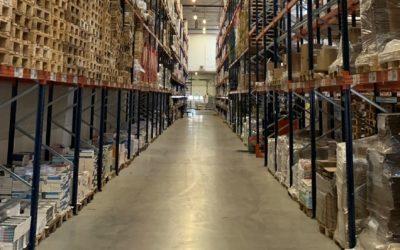 Czy warto skorzystać z zewnętrznej obsługi logistycznej?